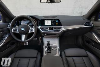 BMW Serie 3 2019 acabado M Sport Foto 75