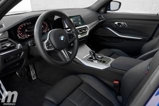 BMW Serie 3 2019 acabado M Sport Foto 77