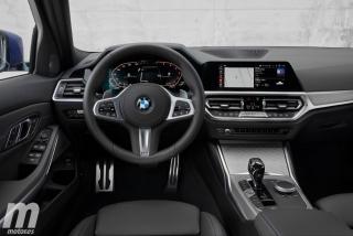 BMW Serie 3 2019 acabado M Sport Foto 78