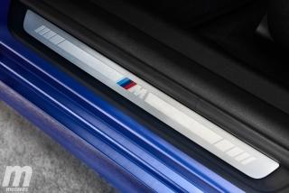 BMW Serie 3 2019 acabado M Sport Foto 81