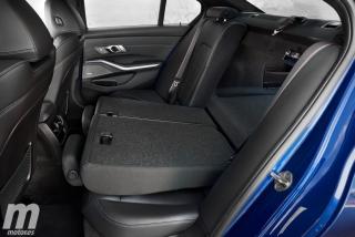 BMW Serie 3 2019 acabado M Sport Foto 87