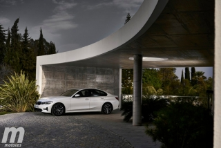Foto 2 - BMW Serie 3 2019 acabado Sport