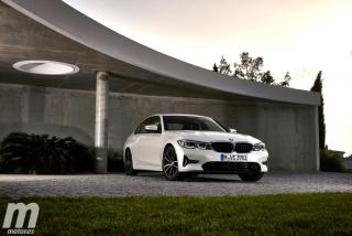 Foto 1 - BMW Serie 3 2019 acabado Sport