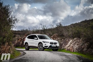 Foto 4 - Fotos BMW X1 2016