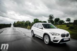 Fotos BMW X1 2016 Foto 6
