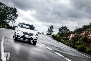 Fotos BMW X1 2016 Foto 7