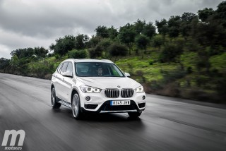 Fotos BMW X1 2016 Foto 8
