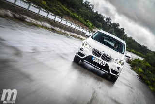 Fotos BMW X1 2016 Foto 9