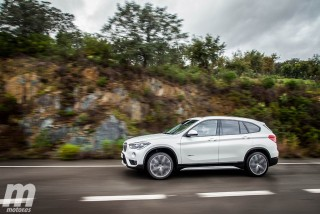 Fotos BMW X1 2016 Foto 12