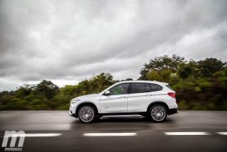 Fotos BMW X1 2016 Foto 13
