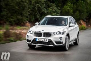 Fotos BMW X1 2016 Foto 15