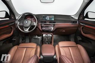 Fotos BMW X1 2016 Foto 26
