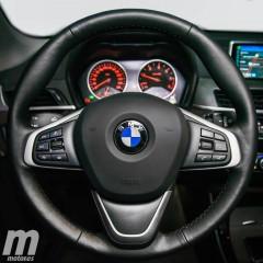 Fotos BMW X1 2016 Foto 32
