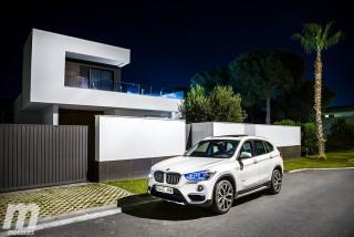 Fotos BMW X1 2016 Foto 41
