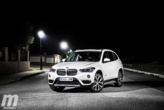 Fotos BMW X1 2016 Foto 43