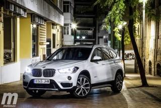 Fotos BMW X1 2016 Foto 48