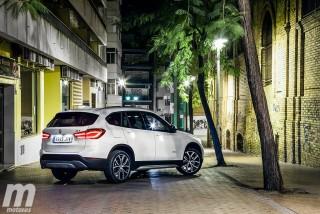 Fotos BMW X1 2016 Foto 49
