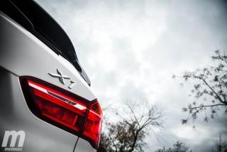 Fotos BMW X1 2016 Foto 50