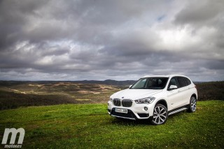 Fotos BMW X1 2016 Foto 57