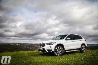 Fotos BMW X1 2016 Foto 58