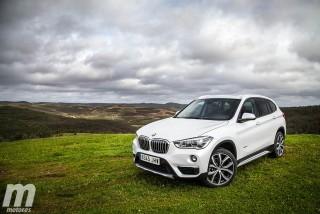 Fotos BMW X1 2016 Foto 59