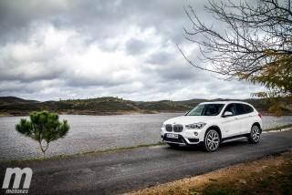 Fotos BMW X1 2016 Foto 60