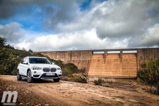 Fotos BMW X1 2016 Foto 61