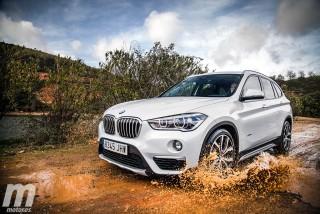 Fotos BMW X1 2016 Foto 62