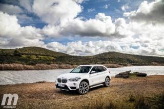 Fotos BMW X1 2016 Foto 66