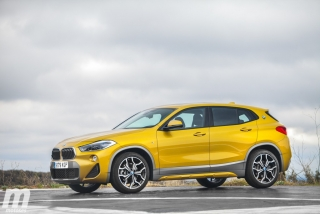 Fotos BMW X2 sDrive20i - Foto 1