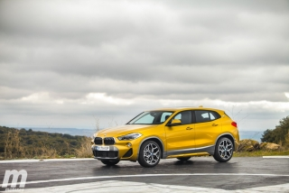 Fotos BMW X2 sDrive20i - Foto 2