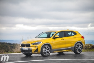 Fotos BMW X2 sDrive20i - Foto 3