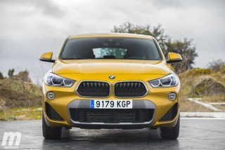 Fotos BMW X2 sDrive20i - Foto 4
