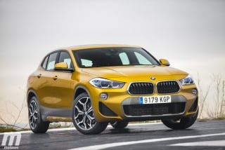 Fotos BMW X2 sDrive20i Foto 5