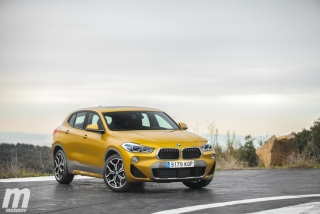 Fotos BMW X2 sDrive20i - Foto 6
