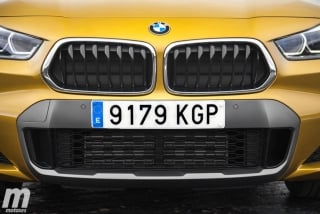 Fotos BMW X2 sDrive20i Foto 10