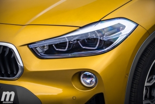 Fotos BMW X2 sDrive20i Foto 15