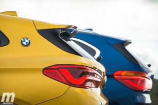 Fotos BMW X2 sDrive20i Foto 49