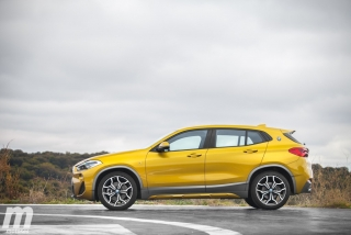 Fotos BMW X2 sDrive20i Foto 27