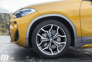 Fotos BMW X2 sDrive20i Foto 29