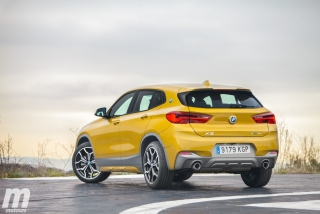 Fotos BMW X2 sDrive20i Foto 34