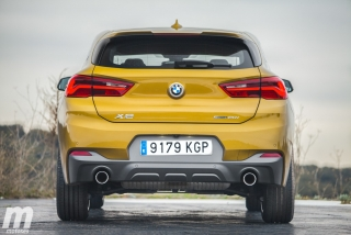 Fotos BMW X2 sDrive20i Foto 37