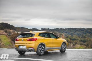Fotos BMW X2 sDrive20i Foto 38
