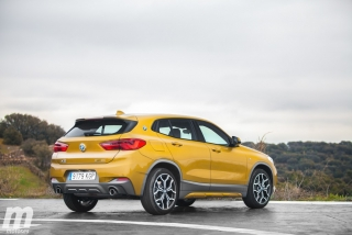Fotos BMW X2 sDrive20i Foto 39