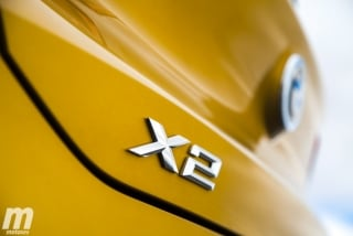Fotos BMW X2 sDrive20i Foto 43