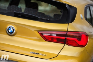 Fotos BMW X2 sDrive20i Foto 40