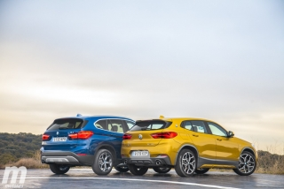 Fotos BMW X2 sDrive20i Foto 47