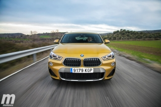 Fotos BMW X2 sDrive20i Foto 51