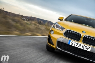 Fotos BMW X2 sDrive20i Foto 54