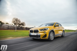 Fotos BMW X2 sDrive20i Foto 55